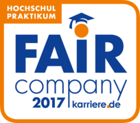 FAIRcompany 2017