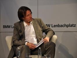 Chefredakteur Zeit online, Wolfgang Blau
