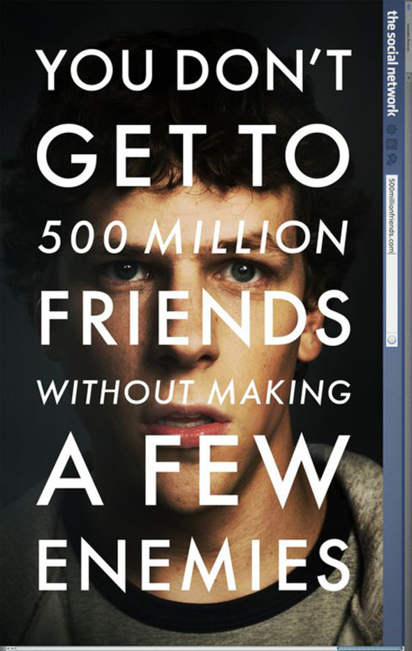 The social network movie poster1article
